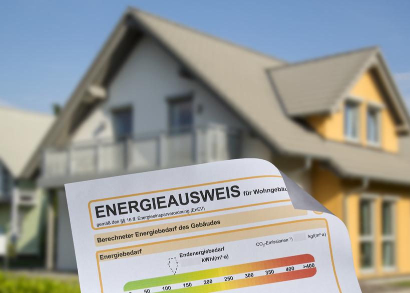 Häufige Fragen zum Energieausweis