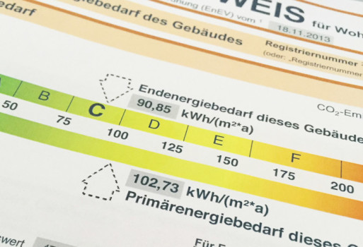 Was bedeutet kWh/(m2a) im Energieausweis? - Energieausweis ...