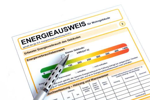 Wer stellt einen Energieausweis aus