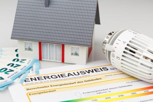 Energieausweispflicht für Makler