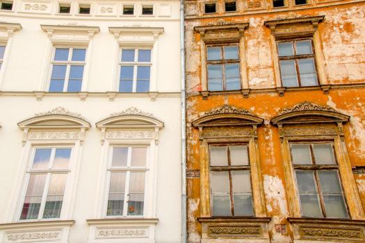 Mit diesen Kosten können Sie bei einer Gebäudesanierung rechnen
